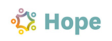 Hope logo design