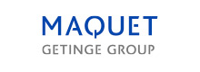 Maquet Getinge Group logo design