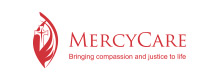 Mercycare logo design