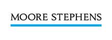 Moore Stephens logo design