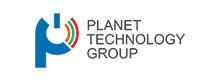 Planet Technology logo design